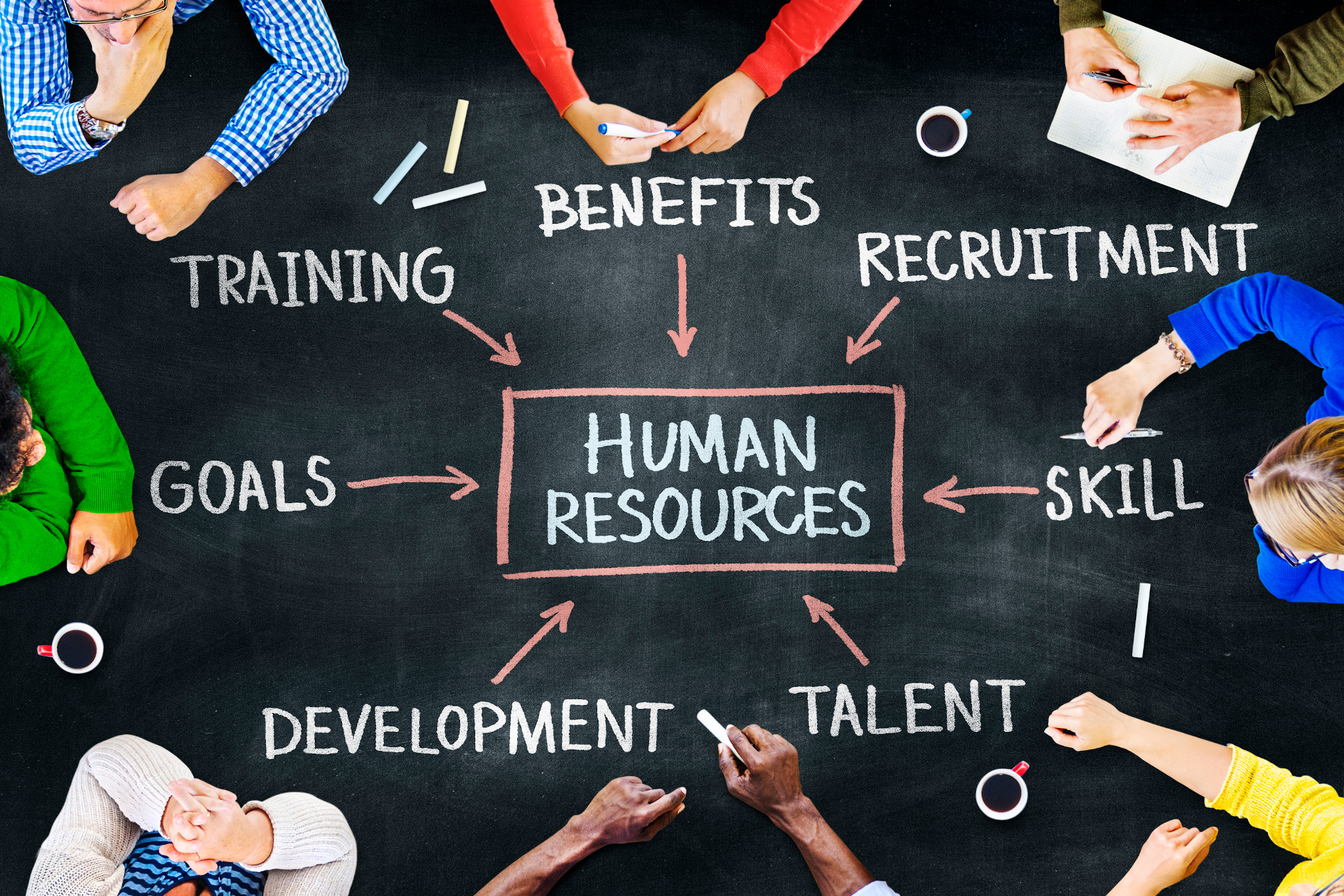 Selection of HR solution for three clients